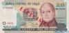 20000 Песо выпуска 1998 года, Чили. Подробнее...