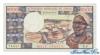 1000 Франков выпуска 1980 года, Конго. Подробнее...