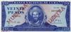 20 Песо выпуска 1989 года, Куба. Подробнее...
