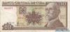 10 Песо выпуска 2001 года, Куба. Подробнее...