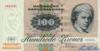 100 Крон выпуска 1998 года, Дания. Подробнее...