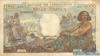 1000 Франков выпуска 1938 года, Джибути. Подробнее...