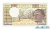 5000 Франков выпуска 1988 года, Джибути. Подробнее...