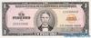1 Песо выпуска 1973 года, Доминиканская Республика. Подробнее...