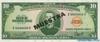 10 Песо Оро выпуска 1975 года, Доминиканская Республика. Подробнее...