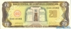 20 Песо выпуска 1990 года, Доминиканская Республика. Подробнее...