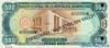 500 Песо Оро выпуска 1998 года, Доминиканская Республика. Подробнее...