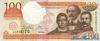 100 Песо выпуска 2000 года, Доминиканская Республика. Подробнее...