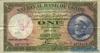 1 Фунт выпуска 1926 года, Египет. Подробнее...