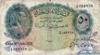 50 Пиастров выпуска 1939 года, Египет. Подробнее...