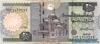 20 Фунтов выпуска 2001 года, Египет. Подробнее...