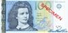 100 Крон выпуска 1999 года, Эстония. Подробнее...
