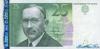 25 Крон выпуска 2002 года, Эстония. Подробнее...