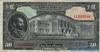 50 Долларов выпуска 1945 года, Эфиопия. Подробнее...