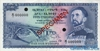 50 Долларов выпуска 1961 года, Эфиопия. Подробнее...