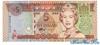 5 Долларов выпуска 1998 года, Фиджи. Подробнее...