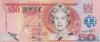 50 Долларов выпуска 2002 года, Фиджи. Подробнее...