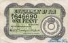 1 Пенни выпуска 1942 года, Фиджи. Подробнее...