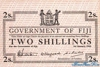 2 Шиллинга выпуска 1942 года, Фиджи. Подробнее...