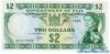 2 Доллара выпуска 1968 года, Фиджи. Подробнее...