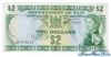 2 Доллара выпуска 1971 года, Фиджи. Подробнее...
