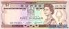 1 Доллар выпуска 1980 года, Фиджи. Подробнее...
