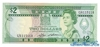 2 Доллара выпуска 1983 года, Фиджи. Подробнее...