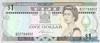 1 Доллар выпуска 1987 года, Фиджи. Подробнее...