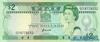 2 Доллара выпуска 1988 года, Фиджи. Подробнее...