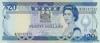 20 Долларов выпуска 1988 года, Фиджи. Подробнее...