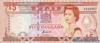 5 Долларов выпуска 1992 года, Фиджи. Подробнее...