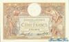 100 Франков выпуска 1923 года, Франция. Подробнее...