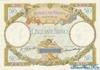 50 Франков выпуска 1923 года, Франция. Подробнее...