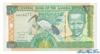 10 Даласи выпуска 2001 года, Гамбия. Подробнее...