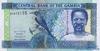 25 Даласи выпуска 2001 года, Гамбия. Подробнее...