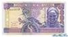 50 Даласи выпуска 2001 года, Гамбия. Подробнее...