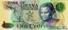 1 Седи выпуска 1976 года, Гана. Подробнее...