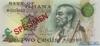 2 Седи выпуска 1977 года, Гана. Подробнее...