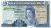 10 Фунтов выпуска 1986 года, Гибралтар. Подробнее...