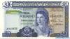 10 Фунтов выпуска 1988 года, Гибралтар. Подробнее...