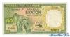 100 Драхм выпуска 1939 года, Греция. Подробнее...