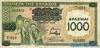 1000 Драхм - 100 Драхм выпуска 1939 года, Греция. Подробнее...