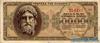 500000 Драхм выпуска 1943 года, Греция. Подробнее...