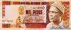 1.000 Песо выпуска 1990 года, Гвинея-Бисау. Подробнее...