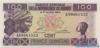 100 Франков выпуска 1985 года, Гвинея. Подробнее...