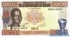 1000 Франков выпуска 1985 года, Гвинея. Подробнее...