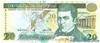 20 Лемпир выпуска 2000 года, Гондурас. Подробнее...