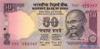50 Рупий выпуска 1997 года, Индия. Подробнее...