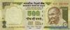 500 Рупий выпуска 200xxxx года, Индия. Подробнее...