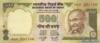 500 Рупий выпуска 2002 года, Индия. Подробнее...